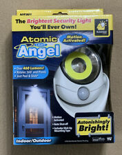 Atomic Light Angel Indoor/Outdoor Motion Activated Light