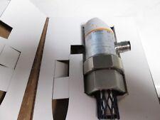 Capteur de débit MFS203 analogique