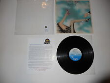 The Babys Head First John Waite 1978 USA Analog EXC Press Ultrasonic CLEAN