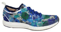 Adidas Stella McCartney CC Sonic Lace Up Textile Running Trainers S41923 D48