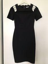Asos Black Pensil Dress