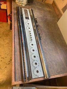 Guniune Vintage Tappan Fabulous 400 Range Oven, Front Glass Panel, Oven Range,