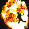 "METRO BOOMIN-  ""NOT ALL HEROES WEAR CAPES"" .. OFFICIAL MIX CD.. NOV/DEC..2018"