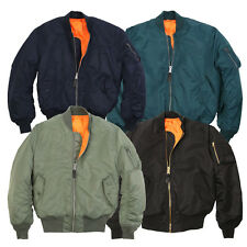 Alpha industries cord jacke