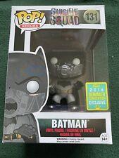 Funko Suicide Squad Underwater Batman
