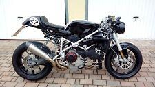 Ducati 999 Cafe Racer Umbau