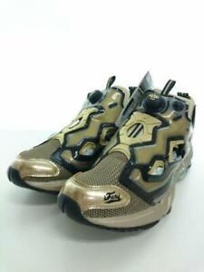 Reebok Millennium Tagged Og Dv4601 26cm Size 8 Brown sneaker 2149 From Japan