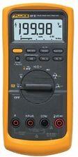 FLUKE 87-5  Industrial Multimeter