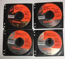 Microsoft Licensing 2003 Servers Server Applications 312-02810 Exchange Standard