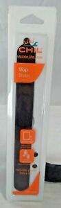Chil- Slap Band Wrist Stylus - For Phones, Tablets and Touch Screens - Black Lrg