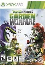 Plants vs Zombies Garden Warfare Xbox 360 kids Game 1