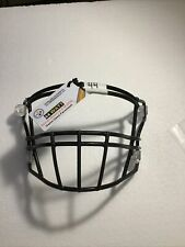 Derek Watt 2020 Pittsburgh Steelers Game Worn Face Mask 9/20/2020 Vs Broncos
