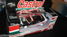CLASSIC CARLECTABLES 1/43 LARRY PERKINS CASTROL HOLDEN COMMODORE #11 1011-3