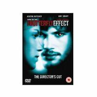 The Butterfly Effect - Directors Cut [DVD][Region 2]