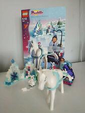 LEGO 5961 Belville Snow Queen Hans Christian Kit