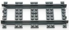 8 LEGO Straight train track 7499/7896/60205/60197/60198