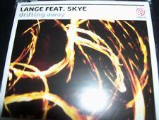 Lange Feat. Skye – Drifting Away Australian Remixes CD Single – Like New