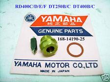 Yamaha RD250 RD350 RD400 Needle Valve NOS XT500 XS1 DT400 YZ125 AT1 168-14190-25