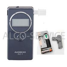 ETILOMETRO PROFESSIONALE ALC1 con Sensore Sostituibile + valigetta rigida