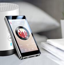 RUIZU D20 Full Touch Screen MP3 Player 8GB Recording Radio EQ 1080P Music Player