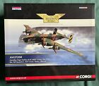 Corgi Aviation Archive ~ 1/72 AA37204 Halifax BIII ~ Friday The 13th Limited Ed