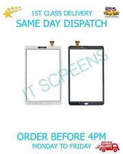 Original Samsung Galaxy Tab A 10.1 SM-T580 SM-T585 Touch Screen Digitizer White