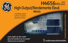 High Output Boxed fits 1978-1989 Volvo 245 740 242,244  GE LIGHTING