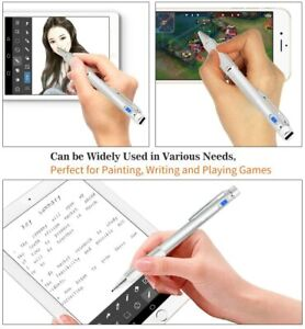 Kmoso High-precision Active Stylus Pen Fine Point Stylus with Ultra Thin 1.45mm