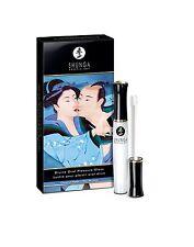 Divine Oral Pleasure Gloss Coconut Water 0.33 Fl Oz / 10 ml Cosmetic Intensifies
