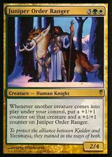 Juniper Order Ranger FOIL | NM | Coldsnap | Magic MTG