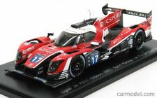 SPARK-MODEL S5807 SCALA 1/43 LIGIER JS P217 GIBSON TEAM IDEC SPORT RACING N 17