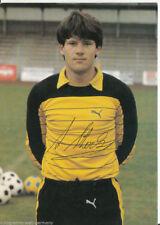 ANDRE stocki BVL lüttringhausen 1982-83 Top AK +a21821