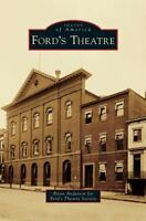 Ford's Theatre (Hardback or Cased Book)