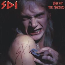 SDI Sign of the Wicked CD - 162333