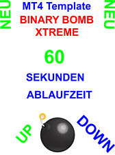 Options Binaire Binary options-Binary Bomb xtreme 60 secondes template