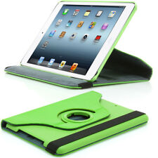 Apple iPad mini Smart funda protectora case cover en verde en su embalaje original