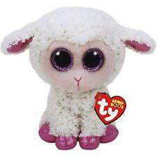 Ty Beanie Boo Boos Twinkle The Easter Lamb Mwmt 6 Inches Ih