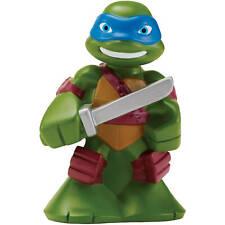 TMNT Ninja Turtle LEONARDO -  HALF SHELL HEROES Bath Squirters