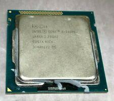 Intel Core  i5-3330S 2.70 GHz Processor  Socket H2 LGA-1155