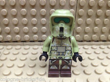 Lego ® 1 x Star wars figura 41 elite Corps Trooper nuevo 75151 sw518