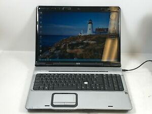 HP Pavilion dv9000 4GB RAM 148GB HDD Windows 7 Ultimate TL-64 2.20 GHz