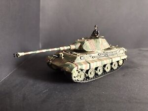 1/72 Forces of Valor - King Tiger (P), Normandy 1944