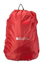 Mountain Warehouse Mini Rucksack Rain Cover fits 10-20L Waterproof Lightweight