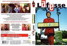 """DVD HUMOUR """"LAFESSE UNIQUE AU MONDE.COM"""", COMME NEUF"""