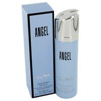 Thierry Mugler Angel Deodorant Spray 100ml Womens Perfume