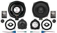 MB QUART QM200CBMW 3 Way Component Speakers to fit BMW 3 Series F30 F31 F34