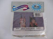 Amulet Bookmark Kit Makes 6 Mac Enterprises Spirit Animals