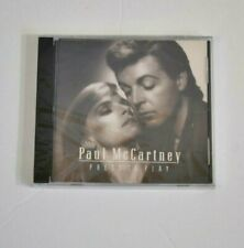 Press to Play by Paul McCartney CD BRAND NEW SEALED RARE