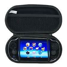 HARD BACK CASE FOR PSP / PSP VITA - BLACK