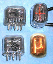 IN-15A IN-15 A NIXIE TUBES.Lot of 100 BRAND NEW! CHEAP!